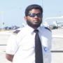 Capt. Mohammed Adnan Hussain,