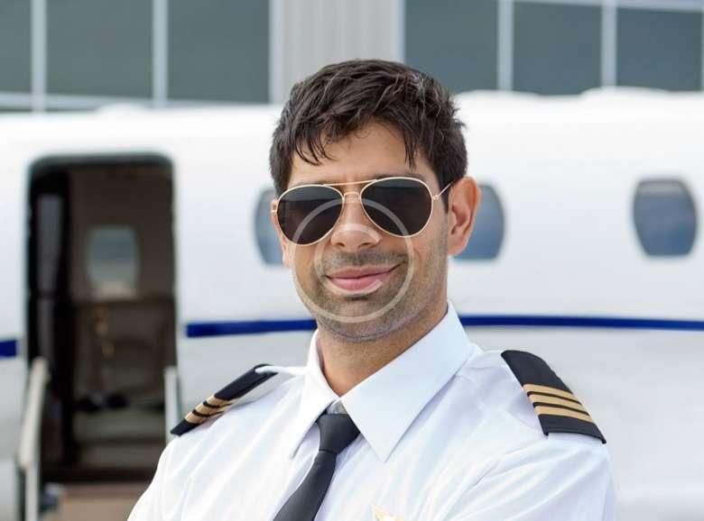 Capt Shyam AR