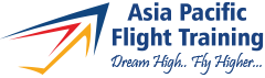 Asia Pacific Flight Training | Dream High Fly Higher